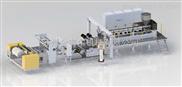 PVC、PVDC保鲜膜生产线