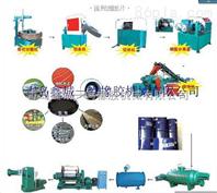鑫城再生胶全套生产设备