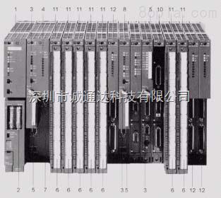 5a 6es7331-1kf02-0ab08通道隔离输入,13位分辨率  6es7331-7