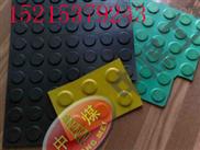 供应黑色防滑橡胶板 橡胶板