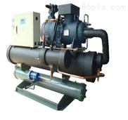 40HP低温螺杆式冷水机