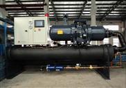 100HP螺杆式冷水机价格,螺杆式冷水机