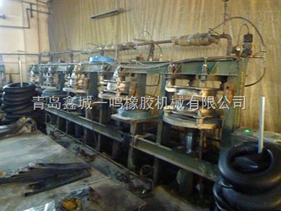 LLN-25/2鑫城优质轮胎硫化机专业厂家