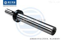 耐磨、耐腐蝕雙金屬機筒HK系列