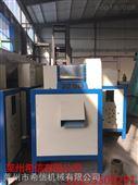 塑料切粒机       希信机械长期促销塑料滚刀切粒机