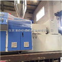 张家港SJSZ-132PVC排水管材挤出机