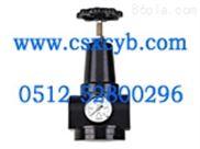 溢流型空气减压阀AR900-15,AR900-20二寸调压阀,活塞式大口径减压阀结构