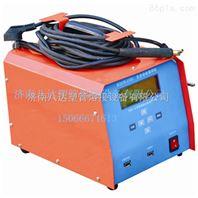 八达焊机pe管材热熔对焊机全自动电熔焊机