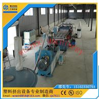 PVC装饰板生产线设备