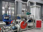 SMP600PE塑料磨粉机
