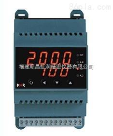 NHR导轨式数字显示温控器