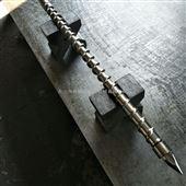 华嵘140T优质无卤机筒螺杆