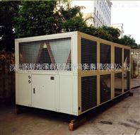 长期销售化工厂专用150P风冷螺杆式冷冻机组