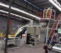 瑞安富豪机械生产方便袋♀吹膜机背心袋吹膜机