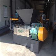塑料薄膜清洗脱水机柯达机械脱水挤干设备