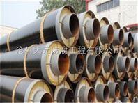 钢套钢保温钢管厂家发展趋势