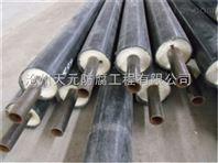 聚氨酯发泡保温钢管厂家直销