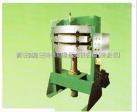 LLN-25/2內胎/雙層液壓硫化機