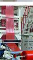廠家直銷塑料吹膜機 高速塑料吹膜機
