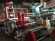 聚丙烯吹膜机 PP塑料吹膜机