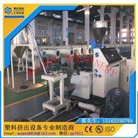 SJZ51 65 80双螺杆造粒机(回收造粒)