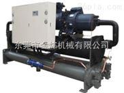 金炜机械风冷螺杆式冷水机组