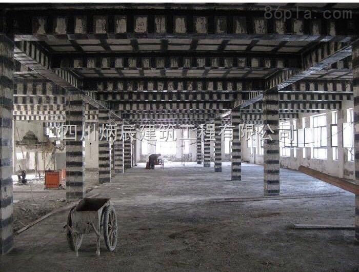 萍乡碳纤维布加固公司,萍乡碳纤维建筑专业加固施工