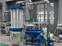 张家港PE塑料磨粉机-PE600型