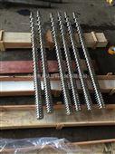 膨化机螺杆机筒