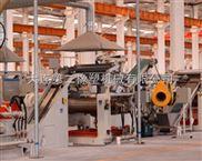 橡胶混炼胶生产线