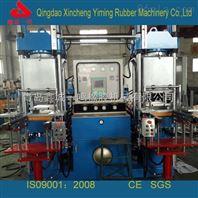 高精度抽真空硫化机_成品率高抽真空平板硫化机_订制大吨位真空硫化机