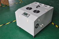 印刷工业怎么预防静电?印刷工业防静电加湿器