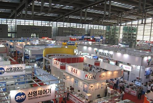 2017SIAF广州国际工业自动化技术及装备展打破历年观众人数纪录