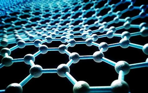 石墨烯三维立体结构在热界面材料中的应用及其超高