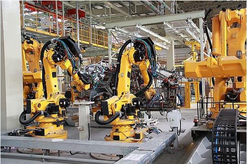 工业机器人国产品牌路坎坷