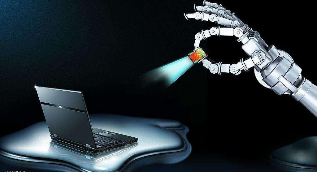 中国机器人产业发展急需迈向高端